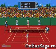Davis Cup II