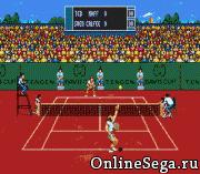 Davis Cup World Tour (July 1993)