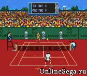 Davis Cup World Tour (June 1993)