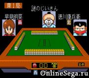 Gambler Jiko Chuushinha – Katayama Masayuki no Mahjong Doujou