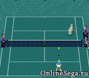 GrandSlam – The Tennis Tournament '92