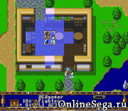 Langrisser II (english translation)