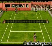 Pete Sampras Tennis 96