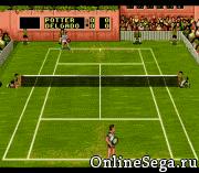 Sampras Tennis 96 (J-Cart)