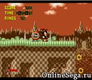 Sonic 1 Megamix